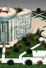 هتل ها  - پروژه های سطح و صنعت