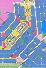 شهرک های صنعتی  - پروژه های سطح و صنعت
