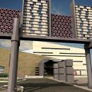 Tabriz Contemporary art Museum