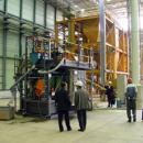 مرکز تحقیقات فرآوری مواد معدنی ایران