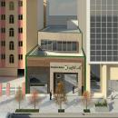 بانک کارآفرین - تهران (فاطمی)